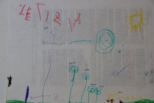 Per Letizia tutta la famiglia è stata coinvolta nell'educazione della sua Ariel