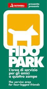 Fido Park in AUtogrill