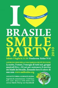 smileparty 2010