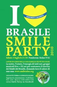 smileparty 2010