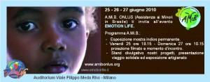 emotion life
