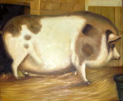 """Gli animali sono miei amici...e io non mangio i miei amici.""""  (George Bernard Shaw)"""